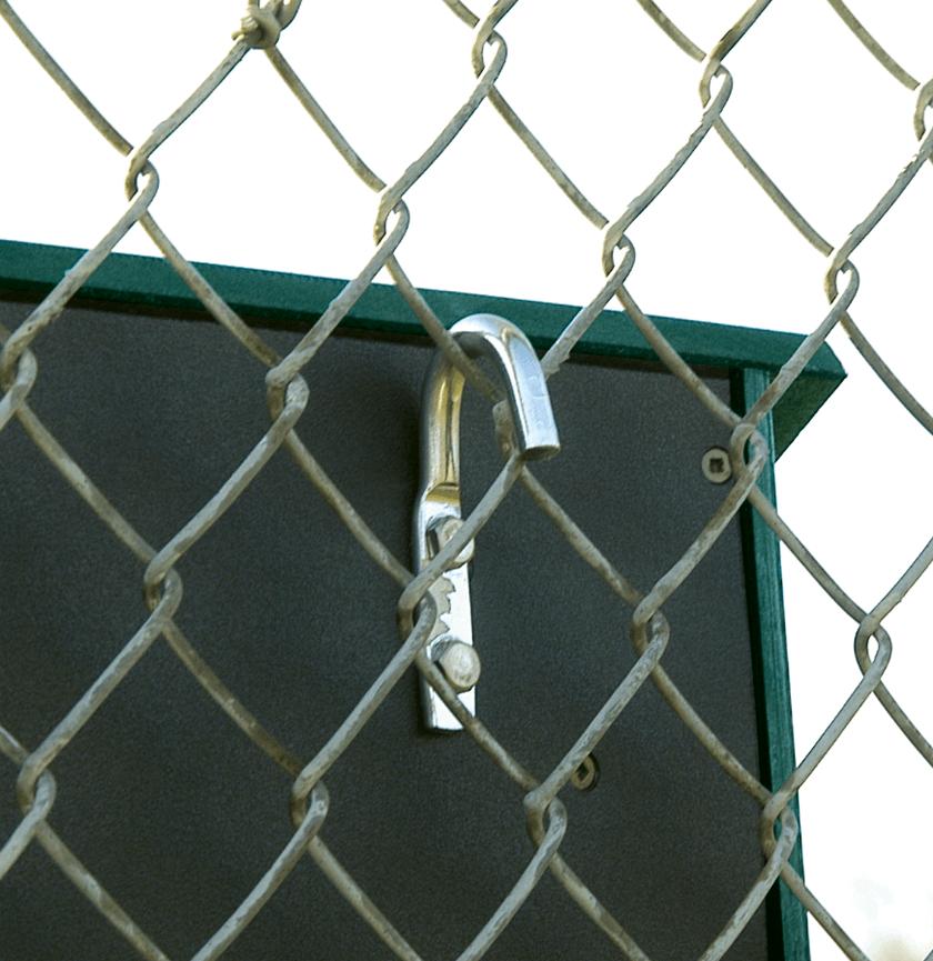 Fence Mount Kit